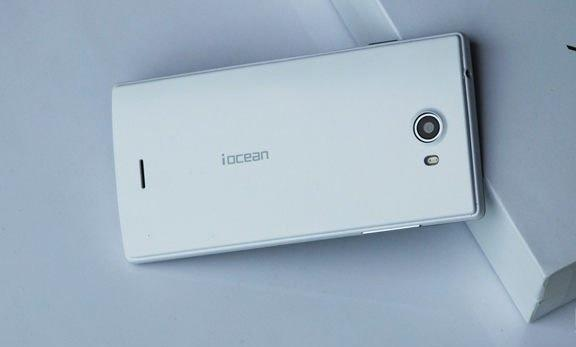 sobre el iocean x7 android b sico