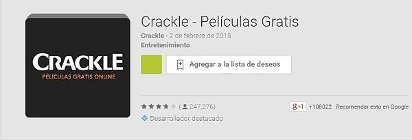 las-100-mejores-aplicaciones-android-2015-crackle-peliculas-gratis