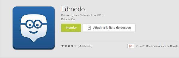 las-100-mejores-aplicaciones-android-2015-edmodo