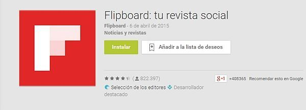 las-100-mejores-aplicaciones-android-2015-flipboard-revista-social