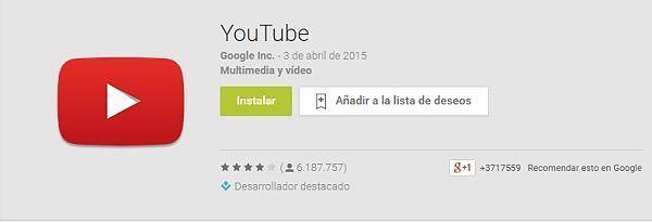 las-100-mejores-aplicaciones-android-2015-youtube