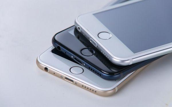 iphone 6 s plus precio segunda mano