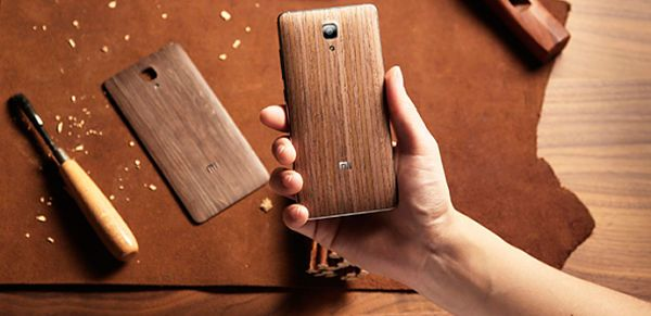 carcasas-de-madera-para-el-xiaomi-mi4-comprar