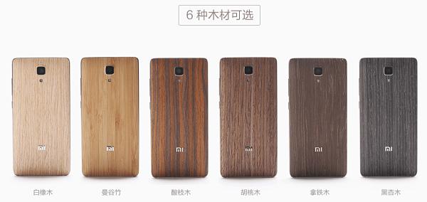 carcasas-de-madera-para-el-xiaomi-mi4-modelos-tipos