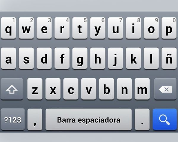 iKeyboard EX iPhone 6
