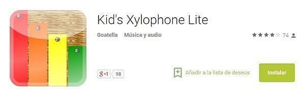 mejores-aplicaciones-android-para-ninos-las-mas-educativas-kids-xylophone-lite