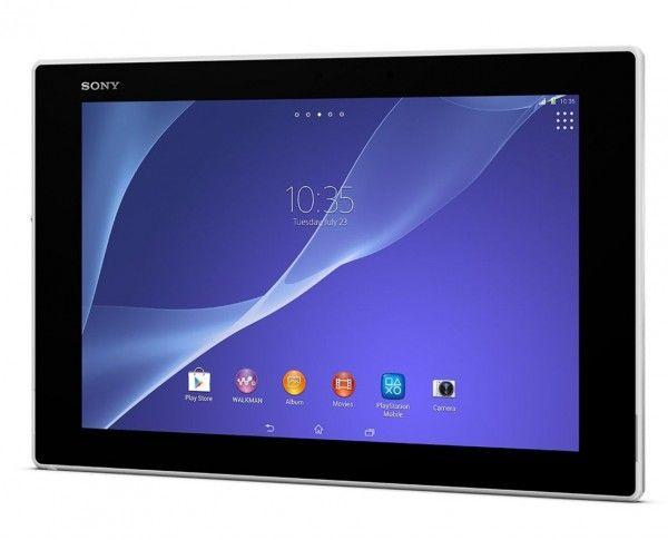 mejor-tablet-calidad-precio-android-2015-Tablet-Sony-Xperia-Z2