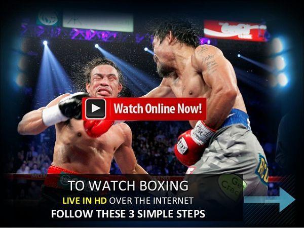 Cómo Ver Boxeo Online Gratis 2021