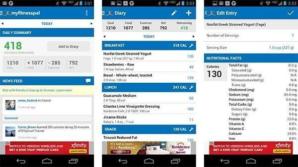 Las-18-mejores-aplicaciones-para-hacer-deporte-y-fitness-para-Android-2015-Calorie-Counter-by-MyFitnessPal