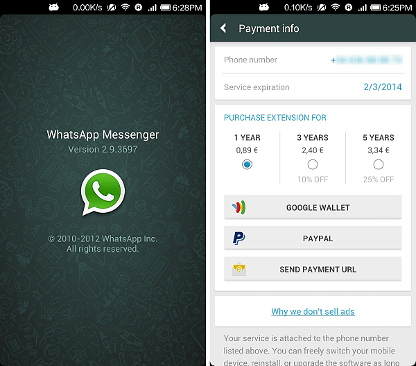 Pagar-Whatsapp-con-tarjeta-o-paypal