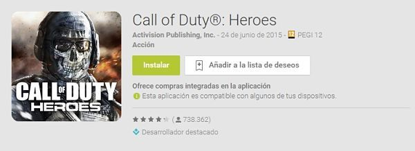 100-mejores-juegos-android-2015-Call-of-Duty-Heroes