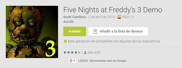 100-mejores-juegos-android-2015-Five-Nights-at-Freddy's-3