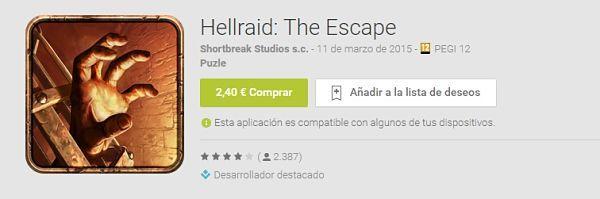 100-mejores-juegos-android-2015-Hellraid-The-Escape