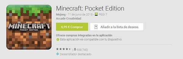 100-mejores-juegos-android-2015-Minecraft-pocket-edition