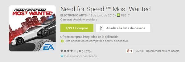 100-mejores-juegos-android-2015-Need-For-Speed-Most-Wanted