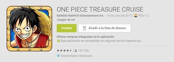 100-mejores-juegos-android-2015-One-Piece-Treasure-Cruise