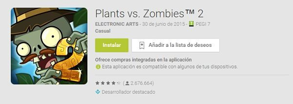 100-mejores-juegos-android-2015-Plants-vs-Zombies-2