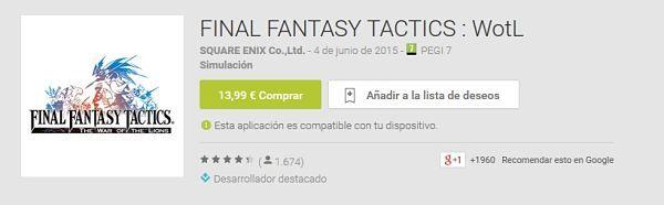 Los-100-mejores-juegos-android-2015-Final-Fantasy-Tactics-Wotl