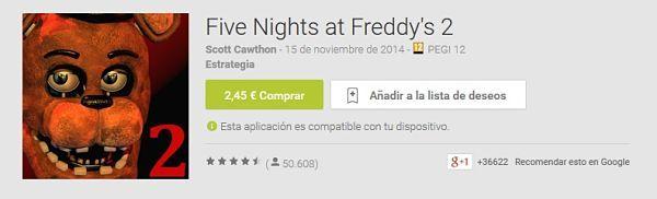 Los-100-mejores-juegos-android-2015-Five-Nights-at-Freddy's-2