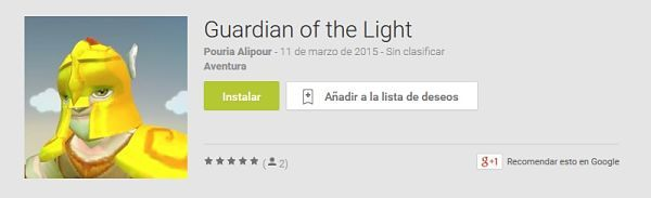 Los-100-mejores-juegos-android-2015-Guardian-of-the-Light
