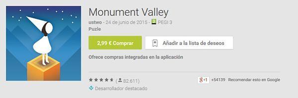 Los-100-mejores-juegos-android-2015-Monument-Valley
