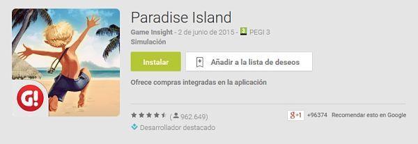 Los-100-mejores-juegos-android-2015-Paradise-Island