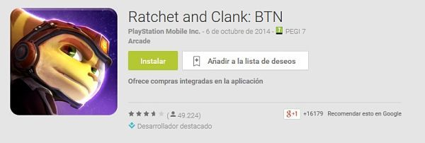 Los-100-mejores-juegos-android-2015-Ratchet-and-Clank-BTN
