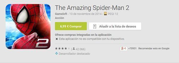 Los-100-mejores-juegos-android-2015-The-Amazing-Spider-Man-2