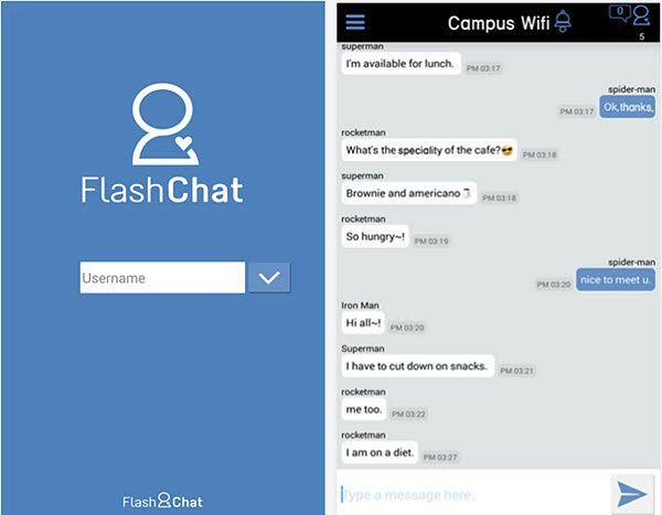 Mejores-aplicaciones-Android-Julio-2015-flashchat