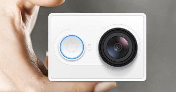 Diseno-exterior-Xiaomi-Yi-Action-Camera-parte-delantera-frontal