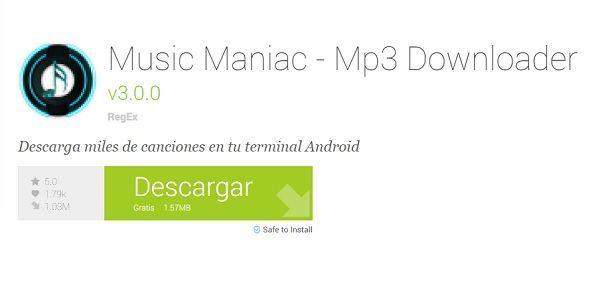 las-mejores-aplicaciones-para-descargar-musica-gratis-mp3-en-android-music-maniac
