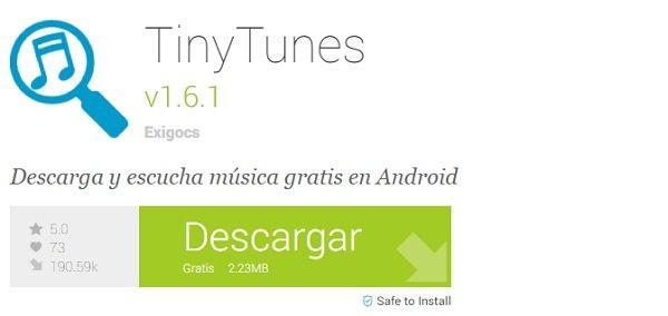 las-mejores-aplicaciones-para-descargar-musica-gratis-mp3-en-android-tinytunes
