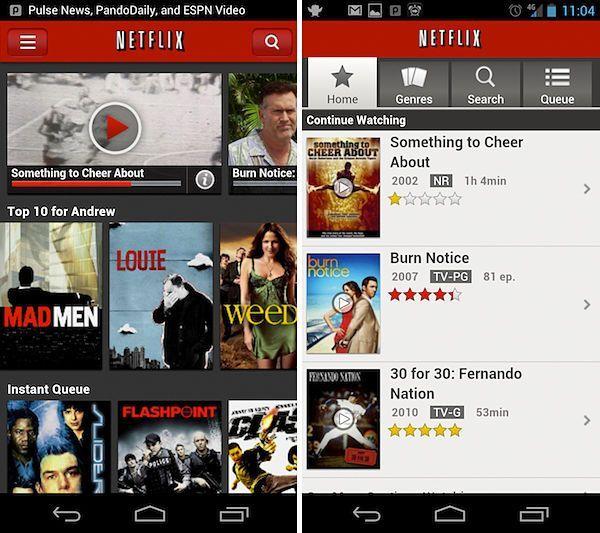 mejores-aplicaciones-android-para-ver-series-netflix