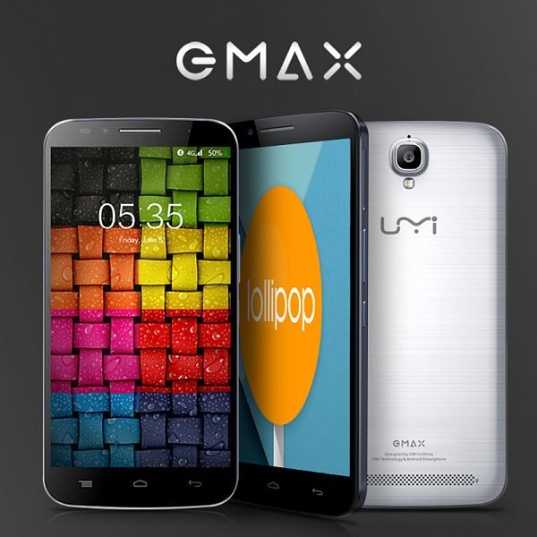 mejores-moviles-chinos-4g-UMI-Emax