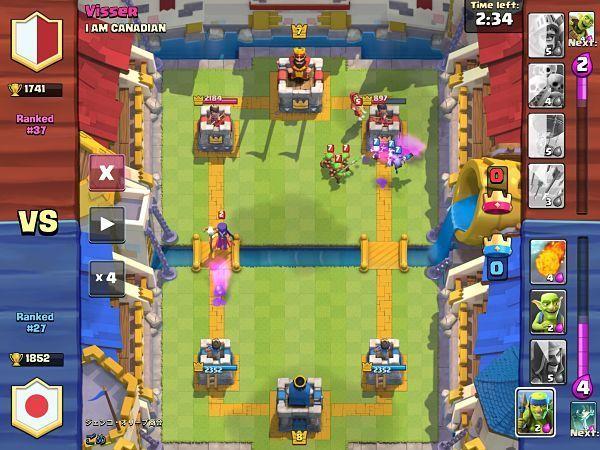 ganar- Clash Royale-con-estos-trucos-y-consejos