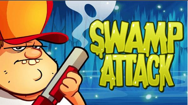 juegos-sin-internet-Swamp-attack