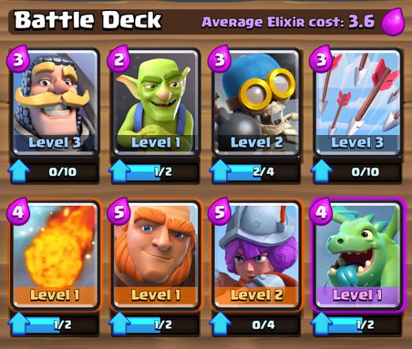 trucos-clash-royale-cartas
