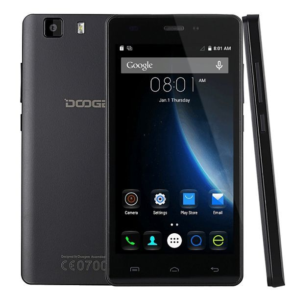 mejores-moviles-chinos-4-g-Doogee-X5