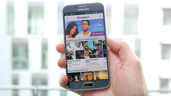 mejores-aplicaciones-para-descargar-musica-gratis-mp3-en-android-anghami
