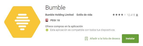 aplicaciones-para-ligar-Bumble
