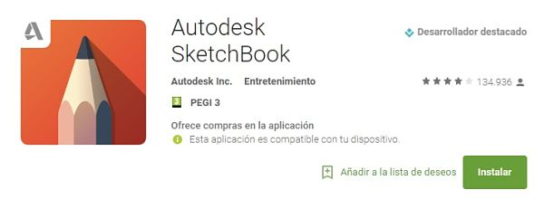 aplicaciones-dibujar-autodesk-sketchbook