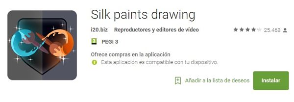 aplicaciones-dibujar-silk-paints-drawing