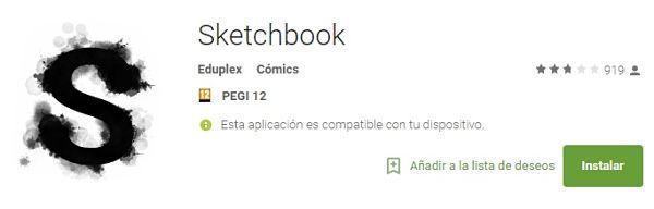 aplicaciones-dibujar-sketchbook