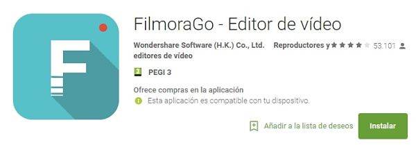 aplicaciones-para-editar-y-hacer-videos-filmora-go
