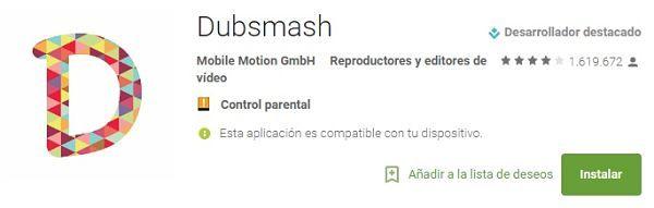 aplicaciones-para-tablet-dubsmash