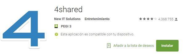 aplicaciones-descargar-juegos-4shared