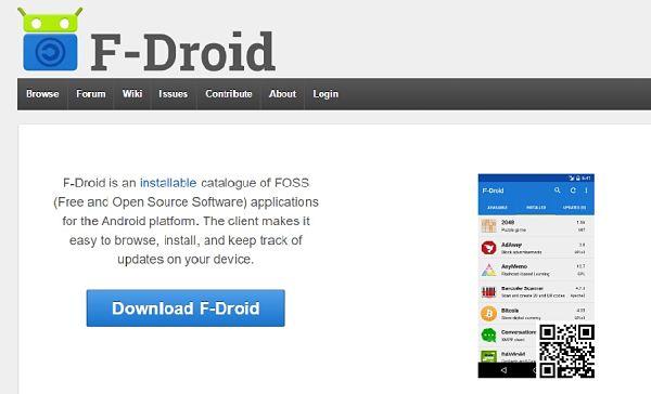 aplicaciones-descargar-juegos-fdroid