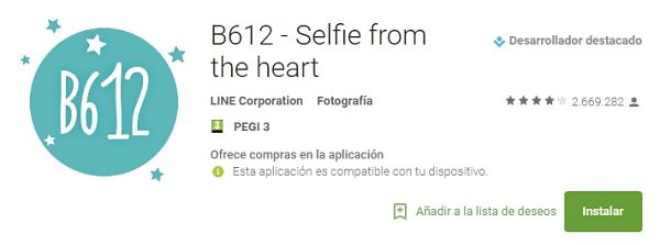 aplicaciones-editar-fotos-arreglar-decorar-b612