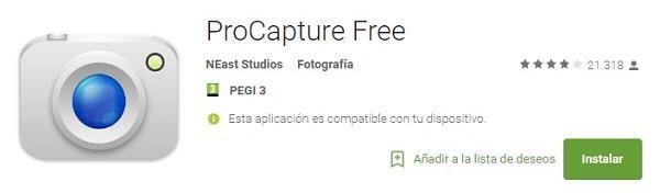 aplicaciones-editar-fotos-arreglar-decorar-procapture