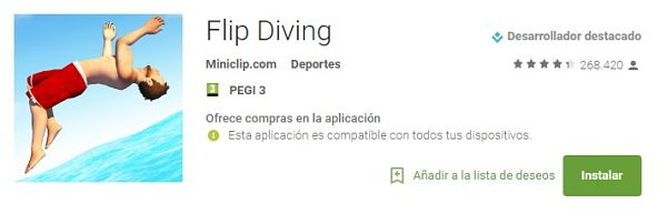 como-descargar-flip-diving